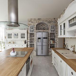 Harrisburg Kitchen gallery