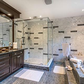 York Bathroom gallery