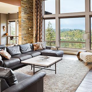 Harrisburg Living Room gallery