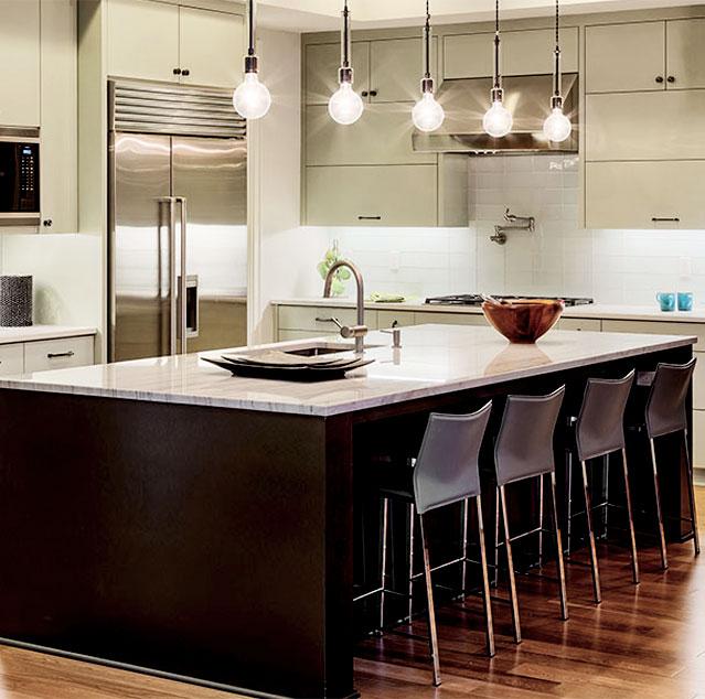 Jeff Bobb Home Improvements, LLC Kitchen Remodeling